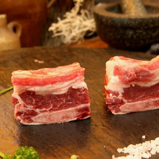 Kochfleisch Rind
